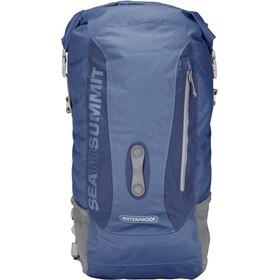 Sea to Summit Rapid Drypack 26l, blå